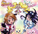 Futari wa Precure Max Heart Original Soundtrack Precure Sound Crew! Max!! Spark!!