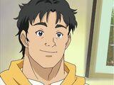 Daisuke Hyuuga