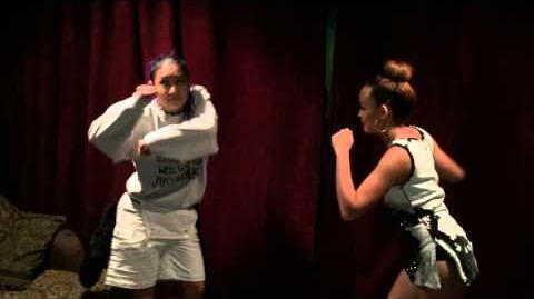 """Blush - """"Every Woman"""" (Behind the Scenes Ft. Lauderdale Performance)"""