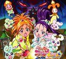 Futari wa Precure Splash★Star: Tick-Tock Kiki Ippatsu! Original Soundtrack