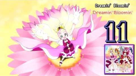 Go! Princess Precure Vocal Album 1 Track11