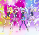 HappinessCharge Precure! WOW!