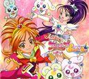 Futari wa Precure Splash★Star Original Soundtrack 1: Precure Sound Shower!