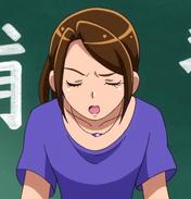 Namie Sasaki