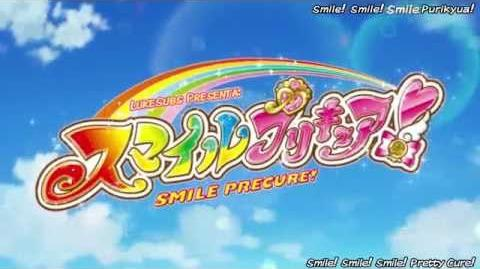 Smile Precure - Opening - Let's go! Smile Pretty Cure! HD 1080p Sub Ita