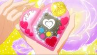 Heart kiratto cure etoile