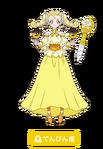 P princess 03