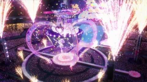 Dokidoki! Precure Ending 1 HD