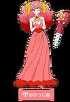 P princess 09