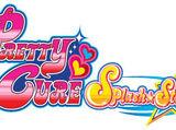 Futari wa Precure Splash★Star