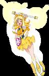 Chara05 Honey