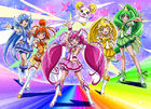 Netflix-Glitter Force-S2-1