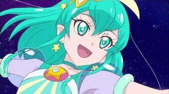 『映画スター☆トゥインクルプリキュア 星のうたに想いをこめて』ユーマの夢を守りたい編