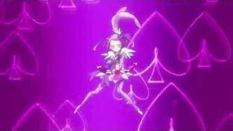 Sparkle Sword (Cure Sword) ~HD