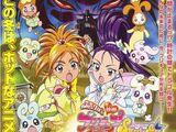 Futari wa Precure Splash★Star: Tick-Tock Kryzys wisi na cienkiej nici!