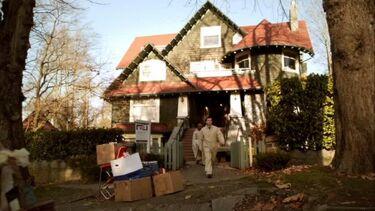 Jason's House