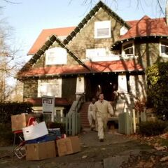 House in the Pilot