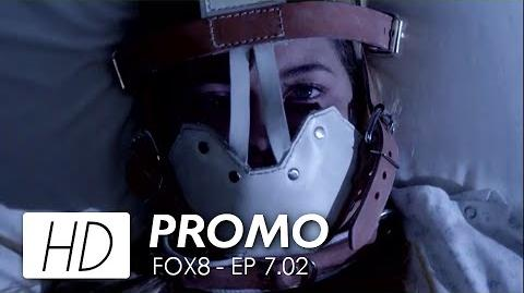 "Pretty Little Liars 7x02 Australian Promo ""Bedlam"" HD"