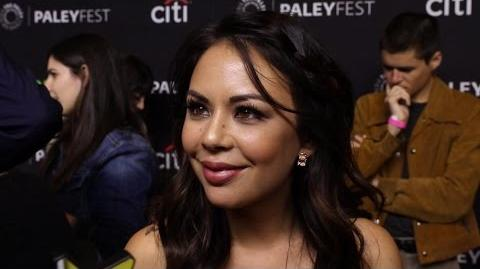 'Pretty Little Liars' Janel Parrish On What She'll Miss Most About Playing Mona