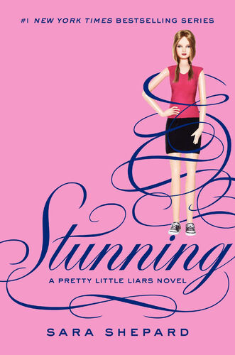 Pretty Little Liars Book Cover Dolls : Stunning pretty little liars wiki fandom powered by wikia