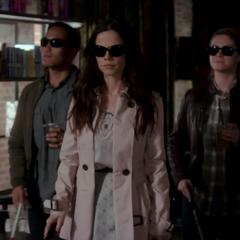 Jenna's Squad