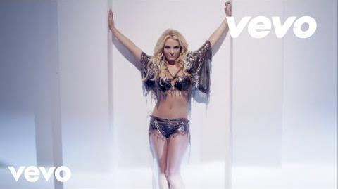 Britney Spears - Work B**ch-0