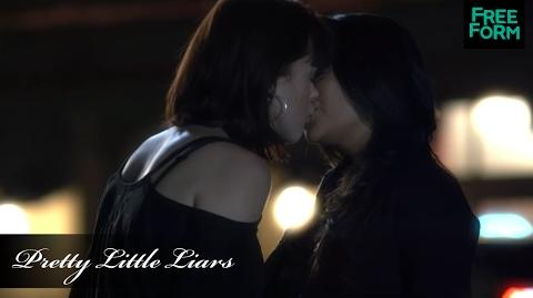 Pretty Little Liars Paily Freeform