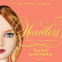 Heartless Pretty Little Liars Wiki