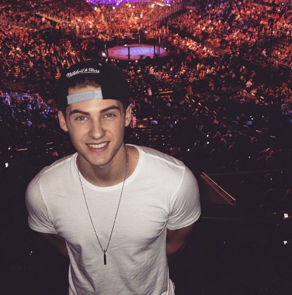 Cody Christian 2015