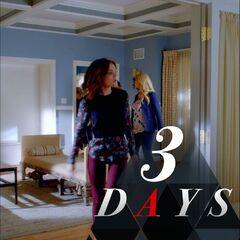 3 days until #PLLGameOver