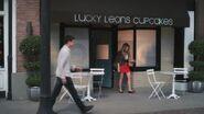 Lucky Leon's2