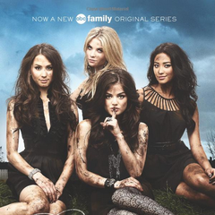 New (TV Series) Variation of Pretty Little Liars