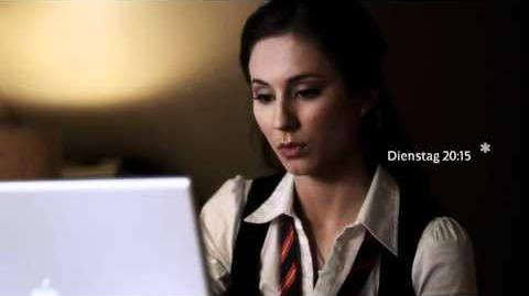 Pretty Little Liars Deutscher Trailer Deutsch (German)
