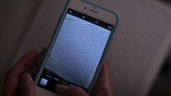 Hanna's phone rr