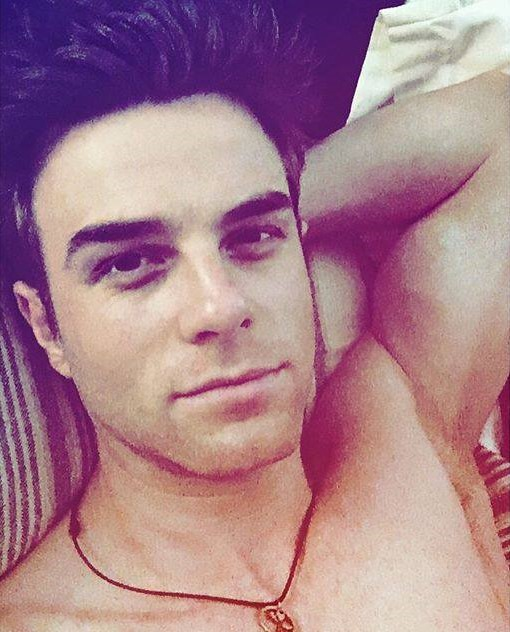 Nathaniel Buzolic Pretty Little Liars Wiki Fandom Powered By Wikia