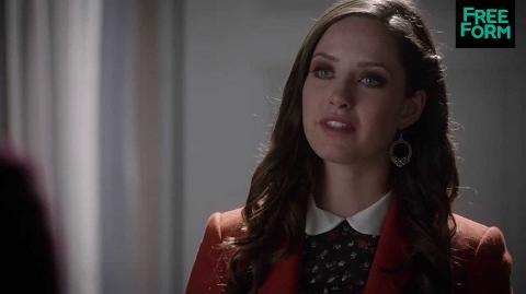 Ravenswood - Season 1 Episode 9, Clip Olivia Confronts Dillon Freeform