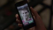 Spencer's phone