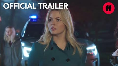 Pretty Little Liars The Perfectionists Official Trailer Freeform