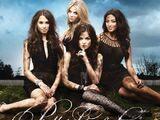 Pretty Little Liars - Original TV Soundtrack