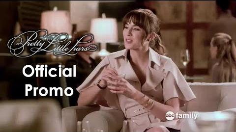 """Pretty Little Liars - 6x11 Official Promo 5YearsForward - """"Of Late I Think Of Rosewood"""""""
