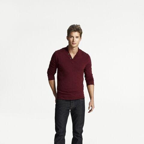 Jason DiLaurentis (season 2-onwards)