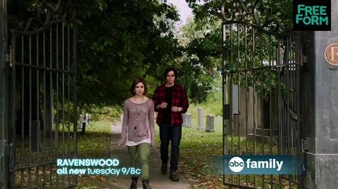 Ravenswood - Season 1 Episode 8 Freeform