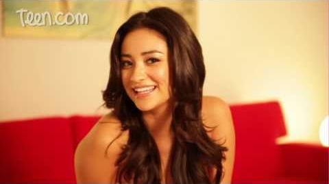 Shay Mitchell - My Day My Life