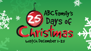 Abc-family-25-days-christmas-logo