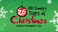 Abc-family-25-days-christmas-logo