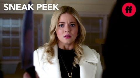 Pilot (Pretty Little Liars: The Perfectionists)