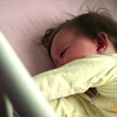 Baby Alison