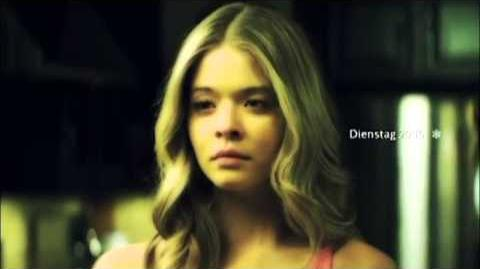 Pretty Little Liars Staffel 2 - Offizieller Deutscher Trailer