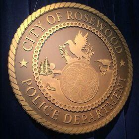 Rosewood PD Logo