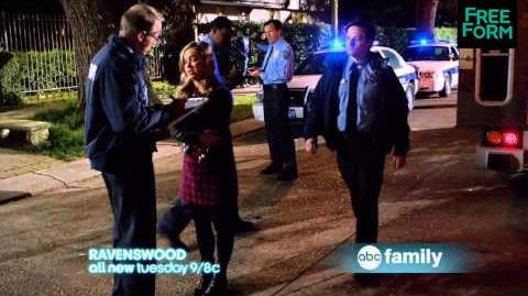 Ravenswood - Season 1 Episode 7 Freeform
